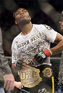 Divulga��o/UFC