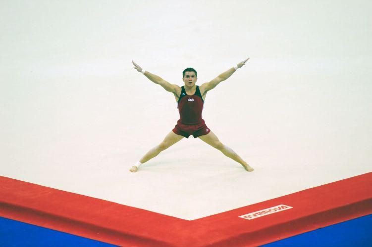 Fotos dos aparelhos da ginastica artistica 94