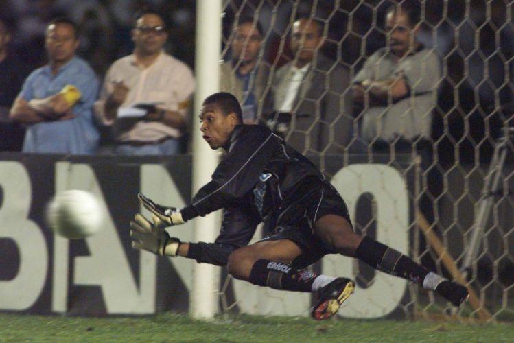 Dida fez fama na seleção brasileira e pelos clubes nos quais passou por sua frieza e capacidade de defender pênaltis