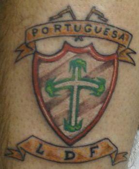 Carlos Smolny Junior ainda pretende fazer mais tatuagens do São Paulo