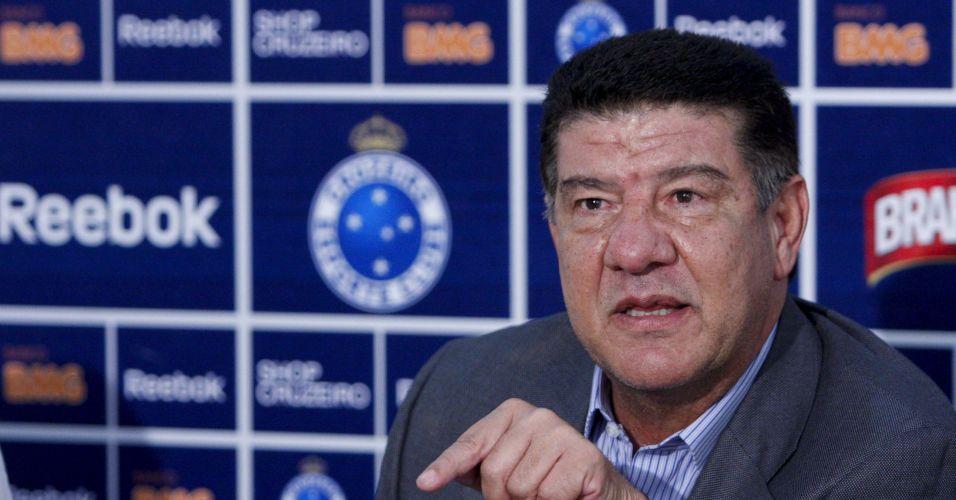 A primeira missão do experiente treinador será recuperar a confiança dos jogadores para buscar a primeira vitória na atual edição do Brasileiro
