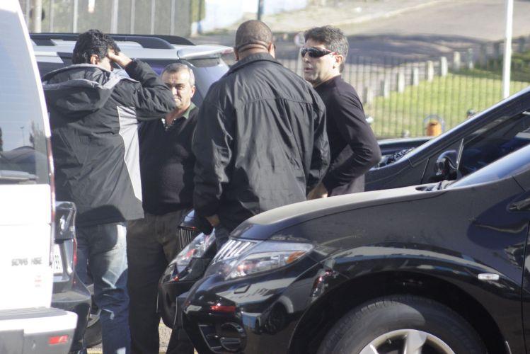 Após empate contra o lanterna Avaí, Renato não resistiu à pressão dos maus resultados e pediu demissão do comando do Grêmio.