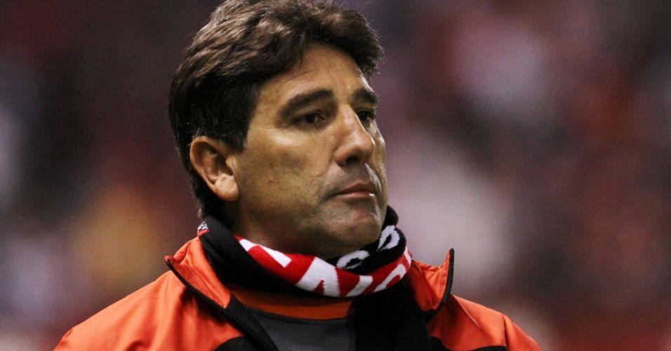 A estreia de Renato Gaúcho não foi o suficiente para o Atlético-PR vencer a sua primeira partida no Brasileirão e o time ficou no 0 a 0, em casa, contra o Avaí