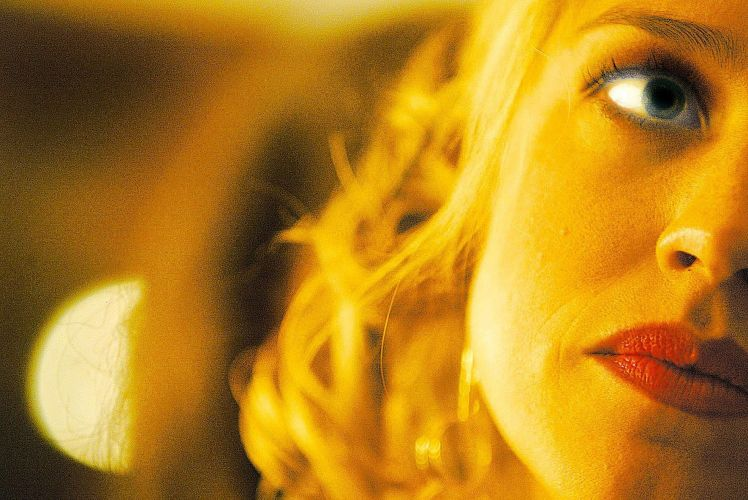 Atriz Luana Piovani participa de gravação do filme Família vende tudo, em 2008