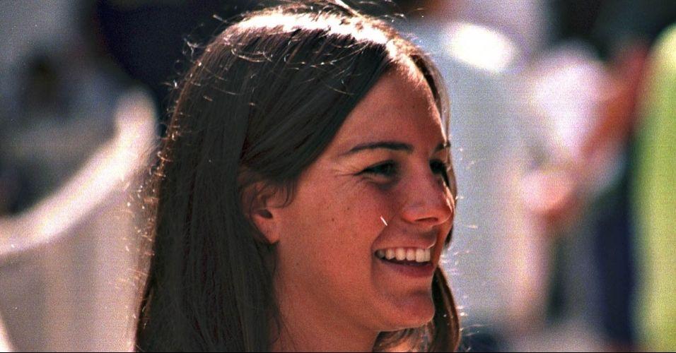 Fernanda Alvarenga - Natação