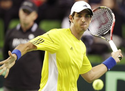 Thomaz Bellucci priorizou seu calendrio pessoal em torneios da ATP e, por ser Top 50, tem que disputar os torneios Masters