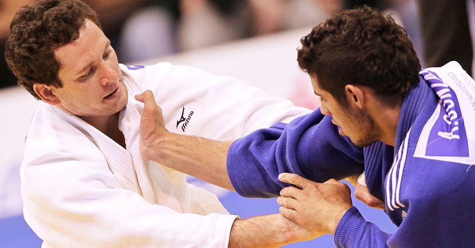 Tiago Camilo enfrenta cubano Asley Gonzalez para ficar com o ouro no Pan