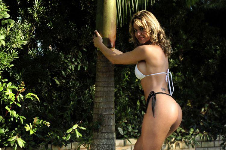 Alessandra Cardoso, gata do Botafogo