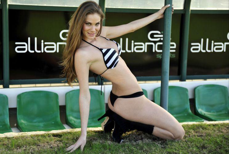 Joice Soares, gata do Figueirense