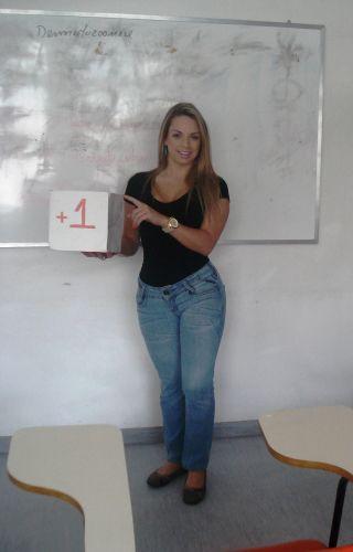 A professora gostosa dos seus sonhos 10
