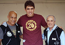 Divulgação/Liga Paulista de Boxe