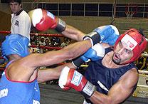 Divulgação/Federação Paulista de Boxe