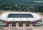 Mbombela