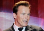 Arnold Schwarzenegger - Kevin Winter/Getty Images/AFP