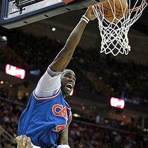 Antawn Jamison enterra na vitória do Cleveland Cavaliers sobre o New Orleans Hornets