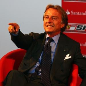 Polêmica surgiu a partir de comentários de Montezemolo, presidente da Ferrari, sobre a F-1