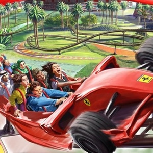 Divulga��o/Ferrari