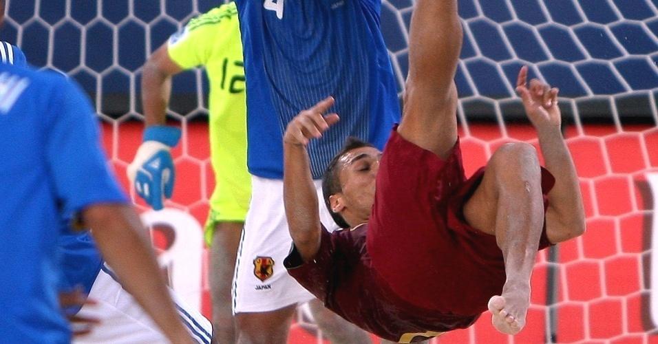 Com a vitória sobre o Japão, Portugal pode ser o adversário do Brasil na semifinal