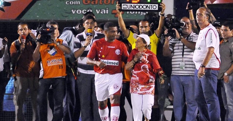 Romário joga, e América conquista a 2ª divisão do Rio de Janeiro