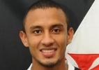 Botafogo contrata ex-atacante do Vasco que não faz gol há seis meses