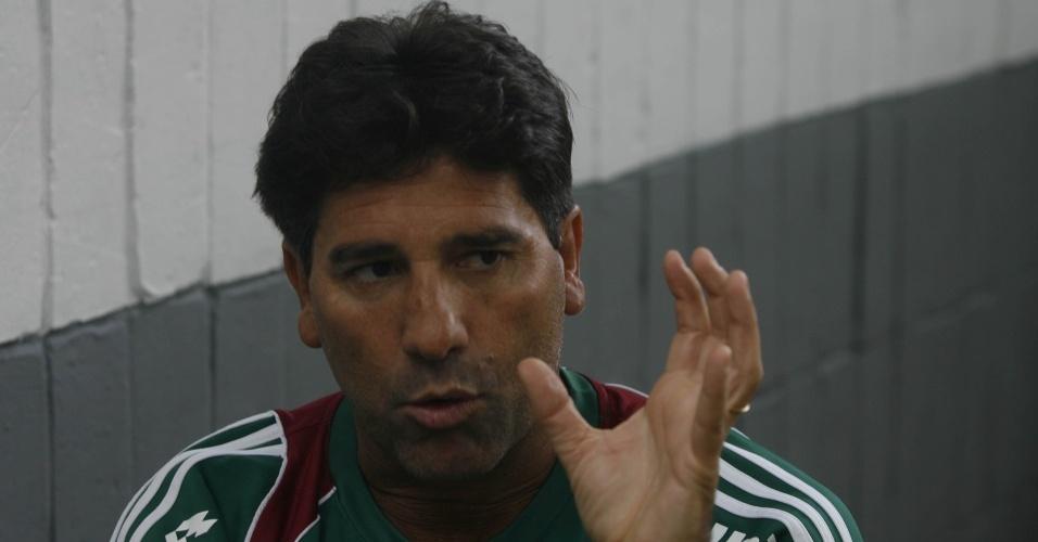 Renato Gaúcho, treinador