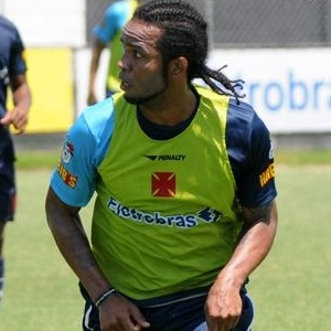 Carlos Alberto, meia-atacante do Vasco