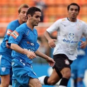 Caio, que chegou a negociar com o rival Cruzeiro no início do ano, fechou com o clube alvinegro