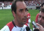 Ídolo do Vasco, Edmundo retorna ao clube, mas para o futebol de areia - Pedro Ponzoni/UOL Esporte