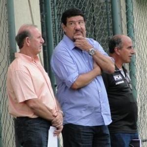 Observado por Joel, Botafogo pega Tigres e busca recuperação no Estadual