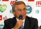 Presidente do Coritiba v ameaa do Atltico-PR em dar WO como 'gozao'