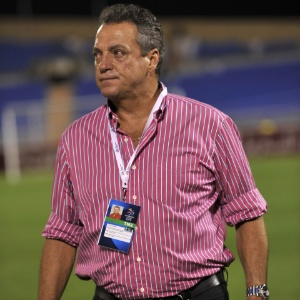 7cd4dbc4c2497 Abel Braga no comando do Al-Jazira