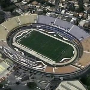 Governador de São Paulo defende  escolha do Morumbi para receber partidas da Copa-2014