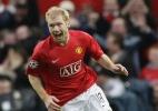 """Ídolo do United critica proposta por Pogba: """"Dá pra comprar CR7 ou Messi"""" - REUTERS/Phil Noble"""
