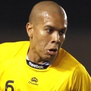 Fernandinho defendeu o Cruzeiro entre 2007 e 2010