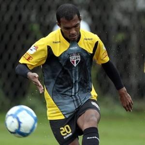 5a7fb0ebcc Richarlyson não vai enfrentar o Internacional pelo segundo jogo da  semifinal da Copa Libertadores. Nesta