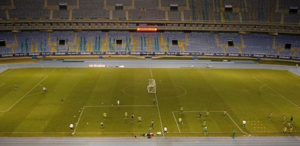 Fechamento do Engenhão deve gerar grande prejuízo ao Botafogo