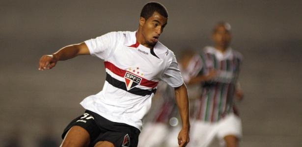 Lucas foi elogiado por Mourinho e Wagner Ribeiro admite conversas com o Real