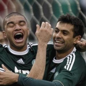M. Ramos e Danilo lideram o sistema defensivo do Palmeiras com média de 0,42 gols sofridos