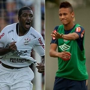 00c59c4837 Jucilei e Neymar foram aprovados pela Juventus e podem receber propostas  para abandonar o Brasil