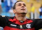Fora do Flamengo: Dispensado, Val Baiano quer jogar no Bahia em 2012