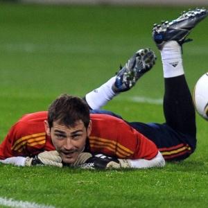 Casillas avisa ao Barcelona que  modas passam  e vê Real Madrid em ... 49001296f6385