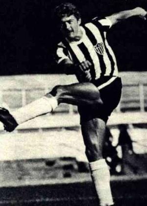 Oldair, ex-jogador do Atlético-MG e campeão brasileiro em 71, faleceu em BH