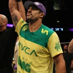 Vitor Belfort, lutador brasileiro