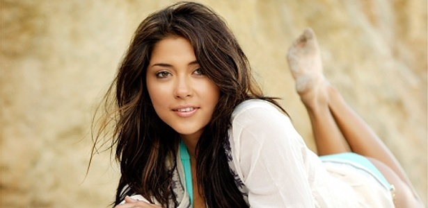 Arianny Celeste, Ring Girl do UFC