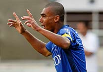 Washington Alves/Divulga��o/Cruzeiro