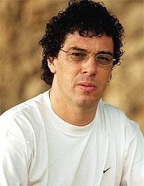 Walter Casagrande Junior retornou as transmissões da Rede Globo