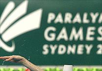 Time paraolímpico espanhol Sidney