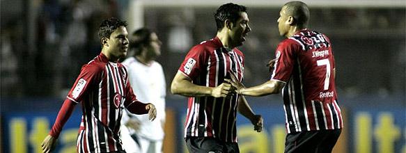 Nelson Almeida/UOL