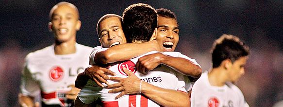 Nelson Almeida/UOL Esporte