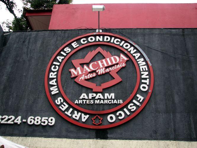 Há mais de 30 anos a família Machida levou o caratê à cidade de Belém